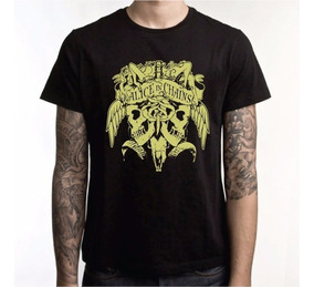 8b01a27565 Camiseta Alice In Chains Dirt no Mercado Livre Brasil