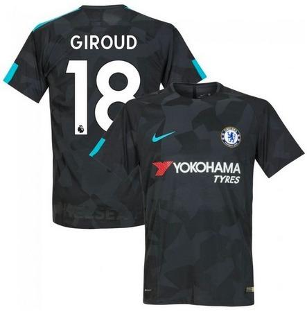Camiseta Da Chelsea 2018 Personalizado - R  74 2333ef293009a