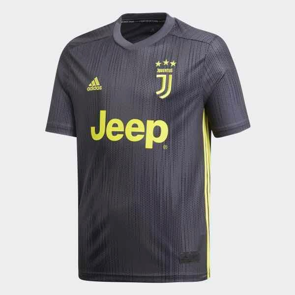 c5646a1cfc Camiseta Da Juventus Dourada 2019 (personalizada) - R  59