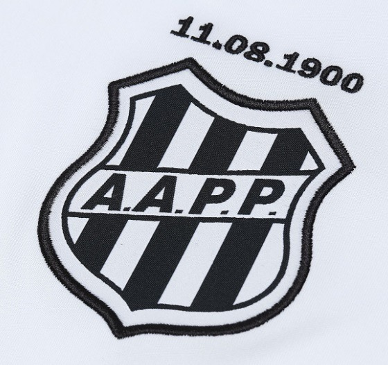 008afb98c6a Camiseta Da Ponte Preta adidas Sem Patrocínio - Pt - R  129