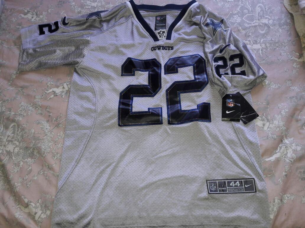 a6fe268e39 camiseta dallas cowboys futbol americano nike nfl usa. Cargando zoom.