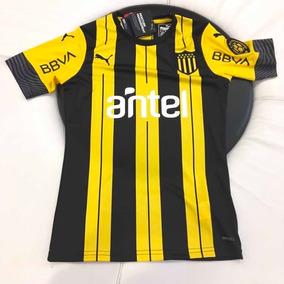 los recién llegados seleccione para genuino al por mayor Camiseta Dama Peñarol 2019 Oficial Original Del Xs/xl