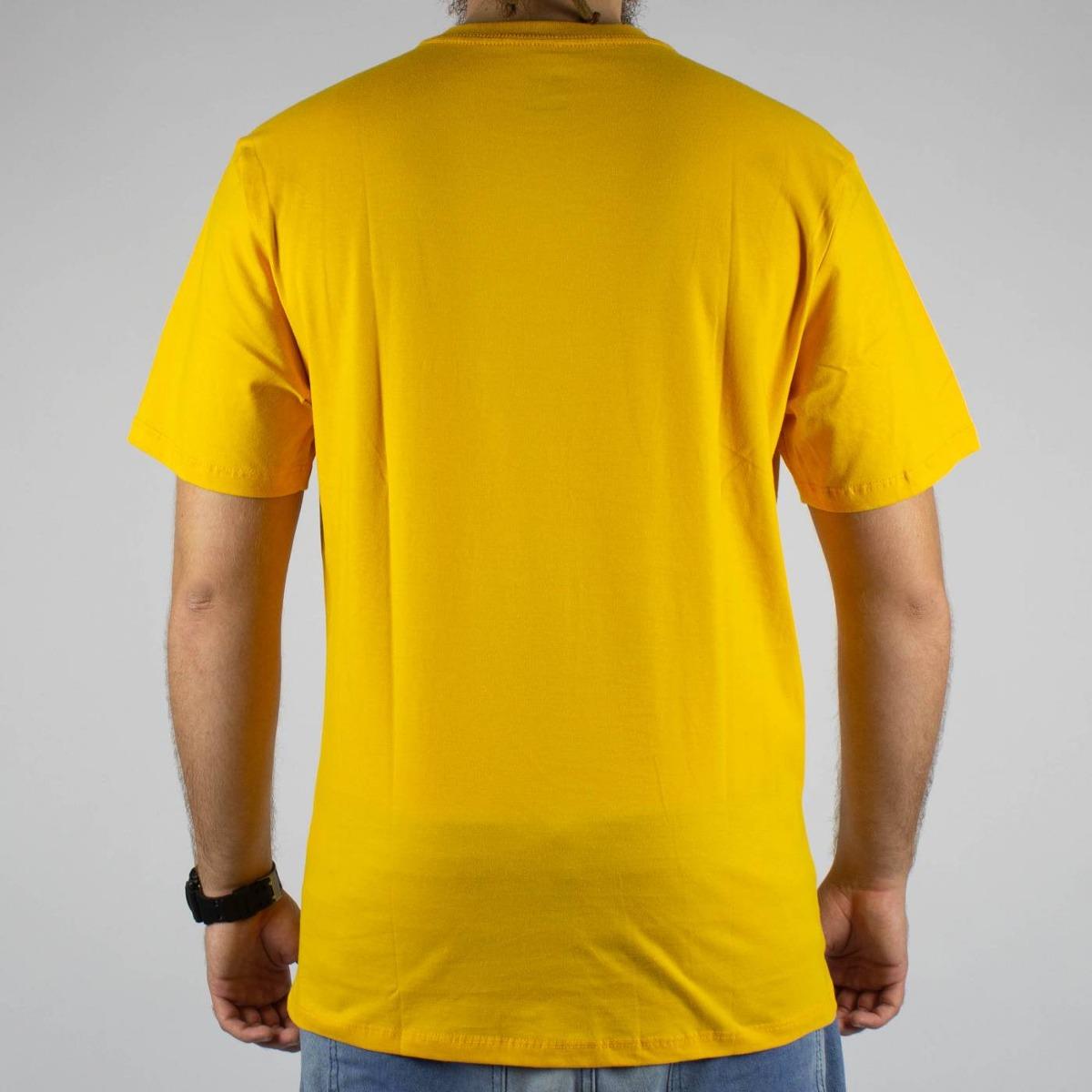 30b540ce4 camiseta dc bass camuflada boxing amarela original. Carregando zoom.