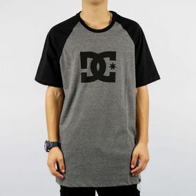 af6ad2206a Camisetas Dc Shoes - Calçados, Roupas e Bolsas com o Melhores Preços no  Mercado Livre Brasil