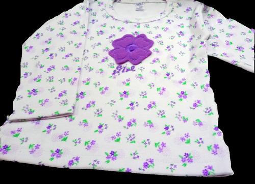 camiseta de algodón para nenas
