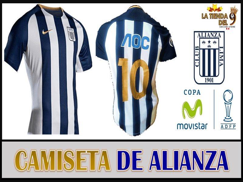99 A De Lima Alianza En Envíos Nike 2018 Perú Todo Camiseta S 43 wPpHxqBnp