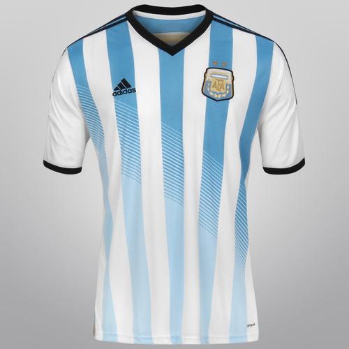 camiseta de argentina 2014 2015 adidas
