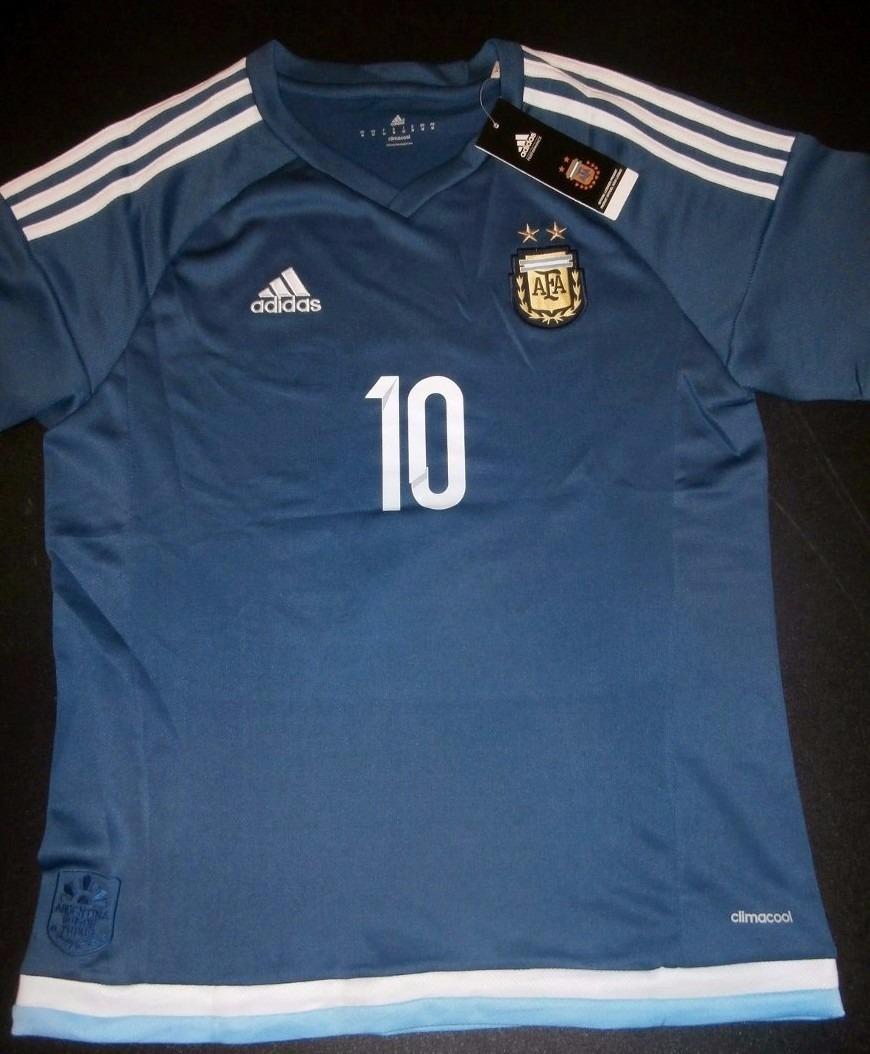 531eff5322 Camiseta de argentina azul di maria messi maradona cargando zoom jpg  870x1054 Argentina camiseta azul