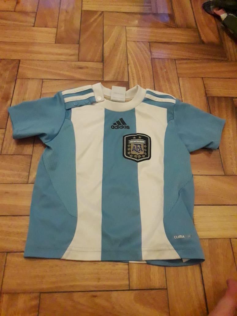 9d5521a04 camiseta de argentina para bebes. Cargando zoom.