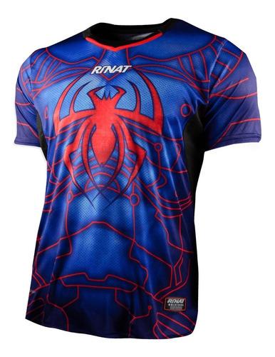 camiseta de arquero rinat aracnik jersey / arqueromanía