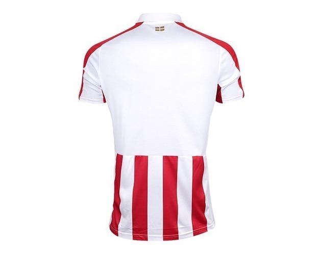 95298cdee64ba Camiseta De Atletico De Bilbao Titular 2017 18 Original -   1.850