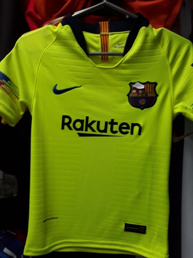 camiseta de barcelona 2019 para niño. Cargando zoom. b40fab3e86751