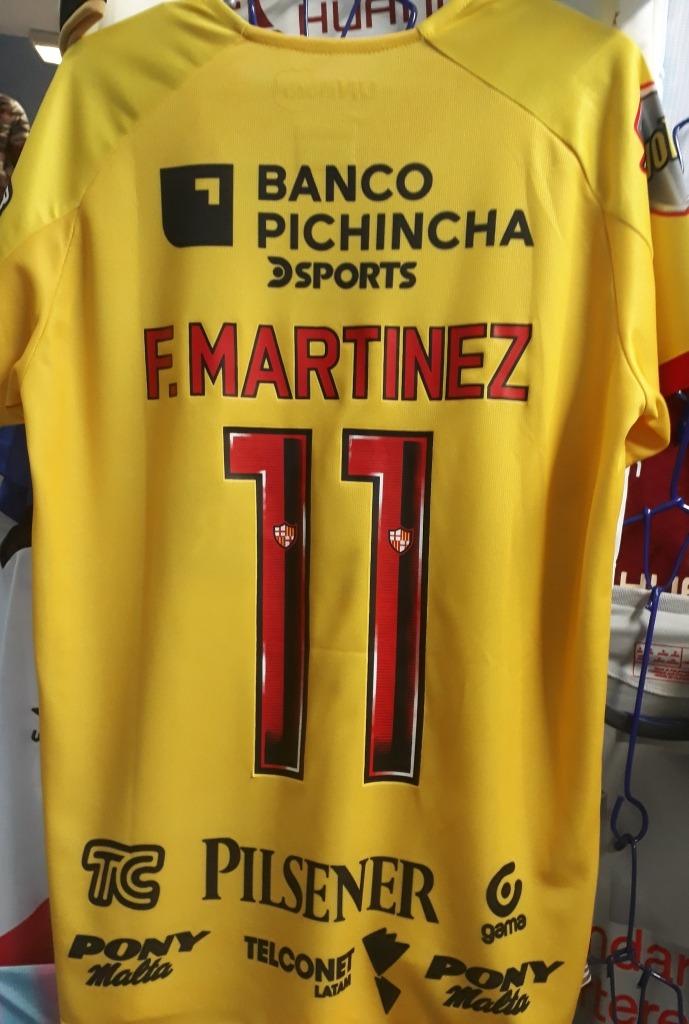 camiseta de barcelona sporting club guayaquil 2018 2019. Cargando zoom. 28c8b32c05a