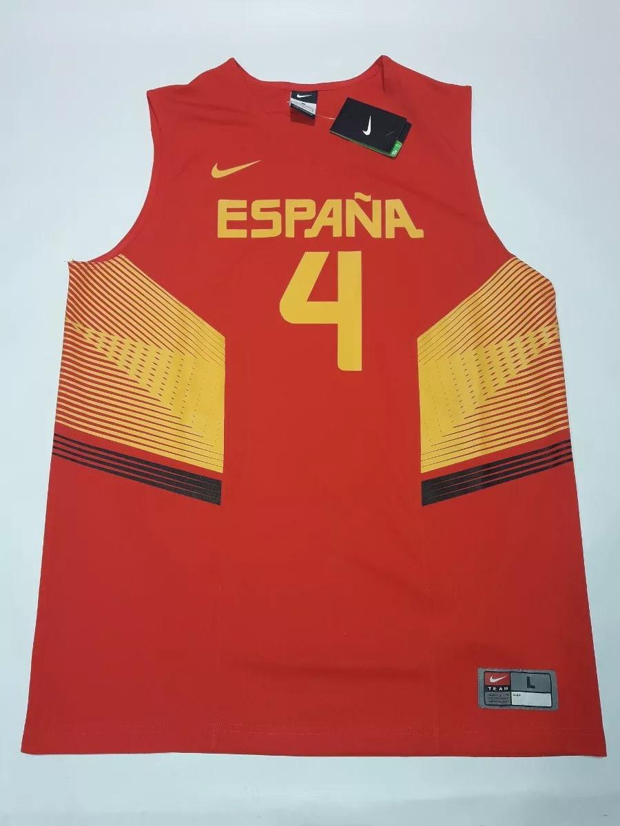 Nike De 99 4 Gasol Seleccion España Pau Camiseta Basquet 1 148 wfgPIRPq