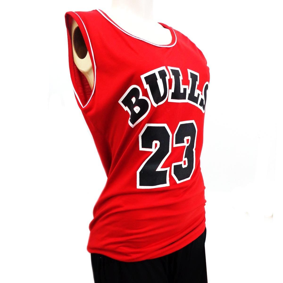 f58b1555a camiseta de basquete chicago bulls 23. Carregando zoom.
