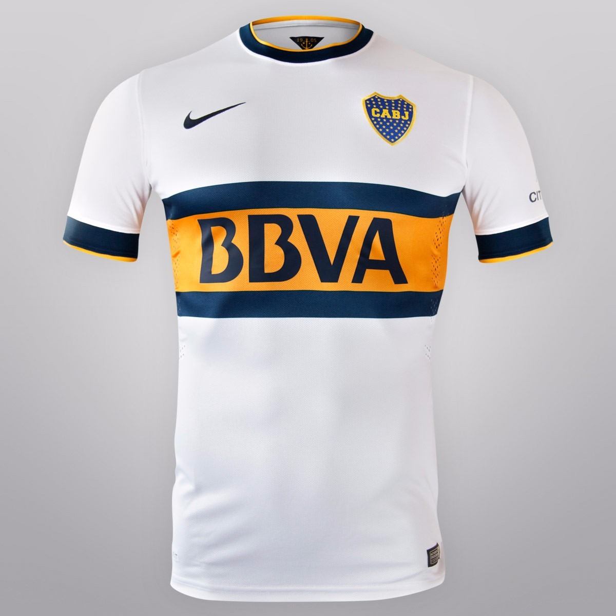 f2d6138a0bf2c Camiseta De Boca Juniors 2015 Titular Y Suplente Original!! -   550 .