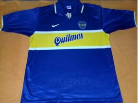 ReedicionTalle 1996No Camiseta JuniorsNike De Boca L QxBtsdCohr