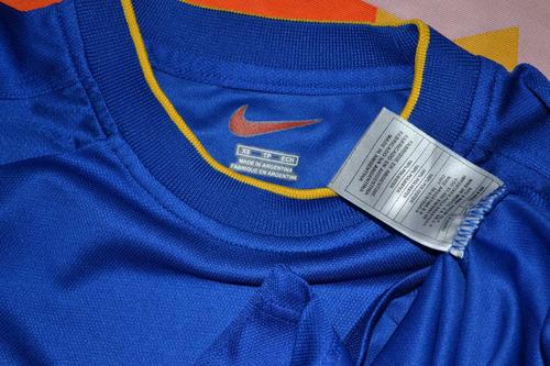 camiseta de boca juniors, nike 2000. no reedicion! talle xs