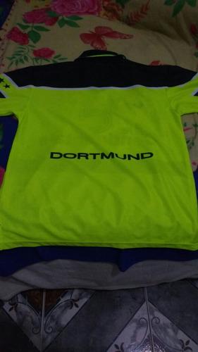 camiseta de borussia dortmund