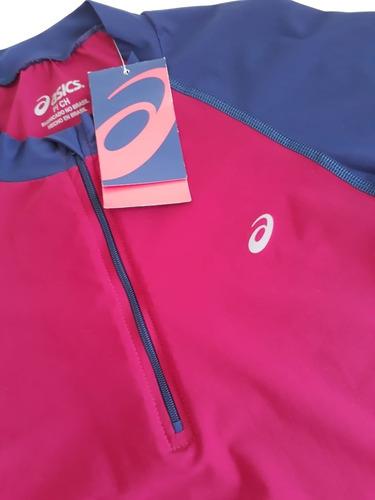 camiseta de ciclismo e triathlon ss tee feminina rosa