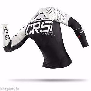 Camiseta De Compressão Reebok Crossfit Large Nova - R  185 f5a362d537e77