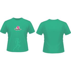 Camiseta De Corrida, Corredor