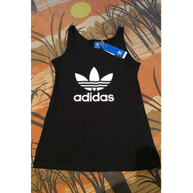 Camiseta De Dama adidas Originals