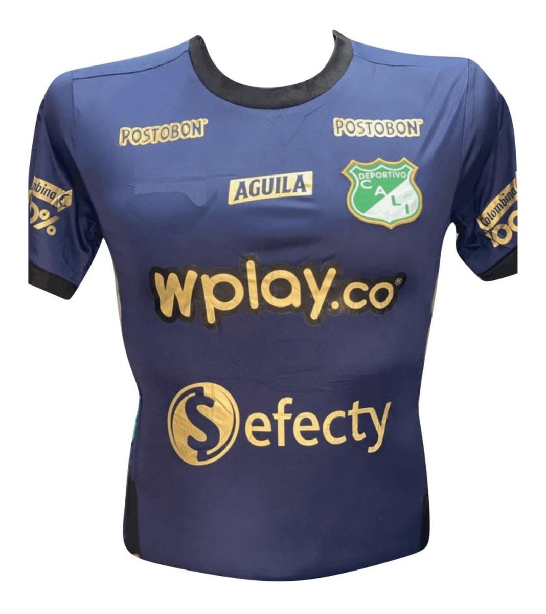 Camiseta De Deportivo Cali Visitante 2020 60 000 En Mercado Libre