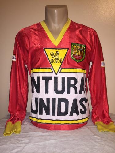 camiseta de deportivo cuenca 1988