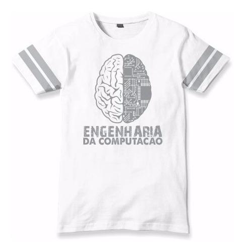 camiseta de engenharia da computação