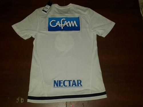 camiseta de entrenamiento millonarios de colombia