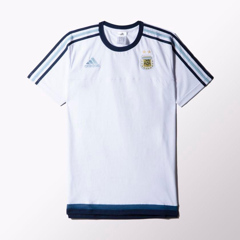 camiseta de entrenamiento seleccion argentina afa unica 2017. Cargando zoom. c963cebce9ccb