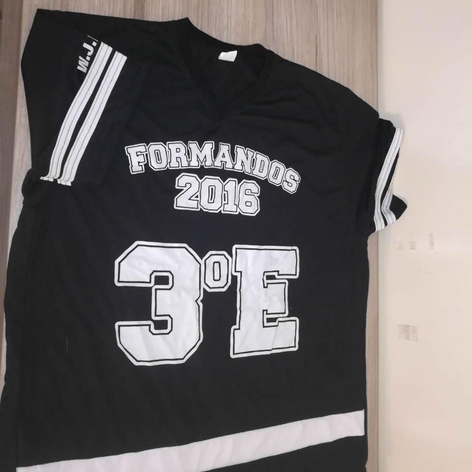 Camiseta de formandos nono ano e terceiro ano formandos carregando zoom jpg  960x960 Ano camisetas de 8f949fd19c8