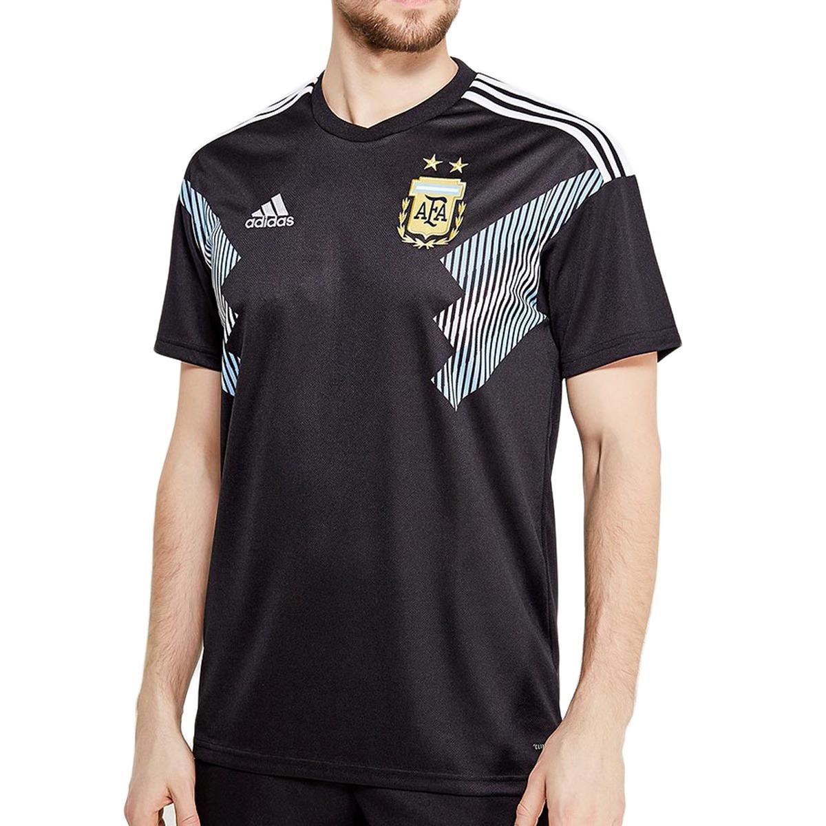 camiseta de futbol adidas futbol afa away hombre ng ce. Cargando zoom. 85685f6974d83