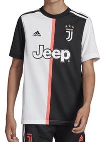Camiseta De Futbol adidas Futbol Juventus Home Y Niño Ngbl