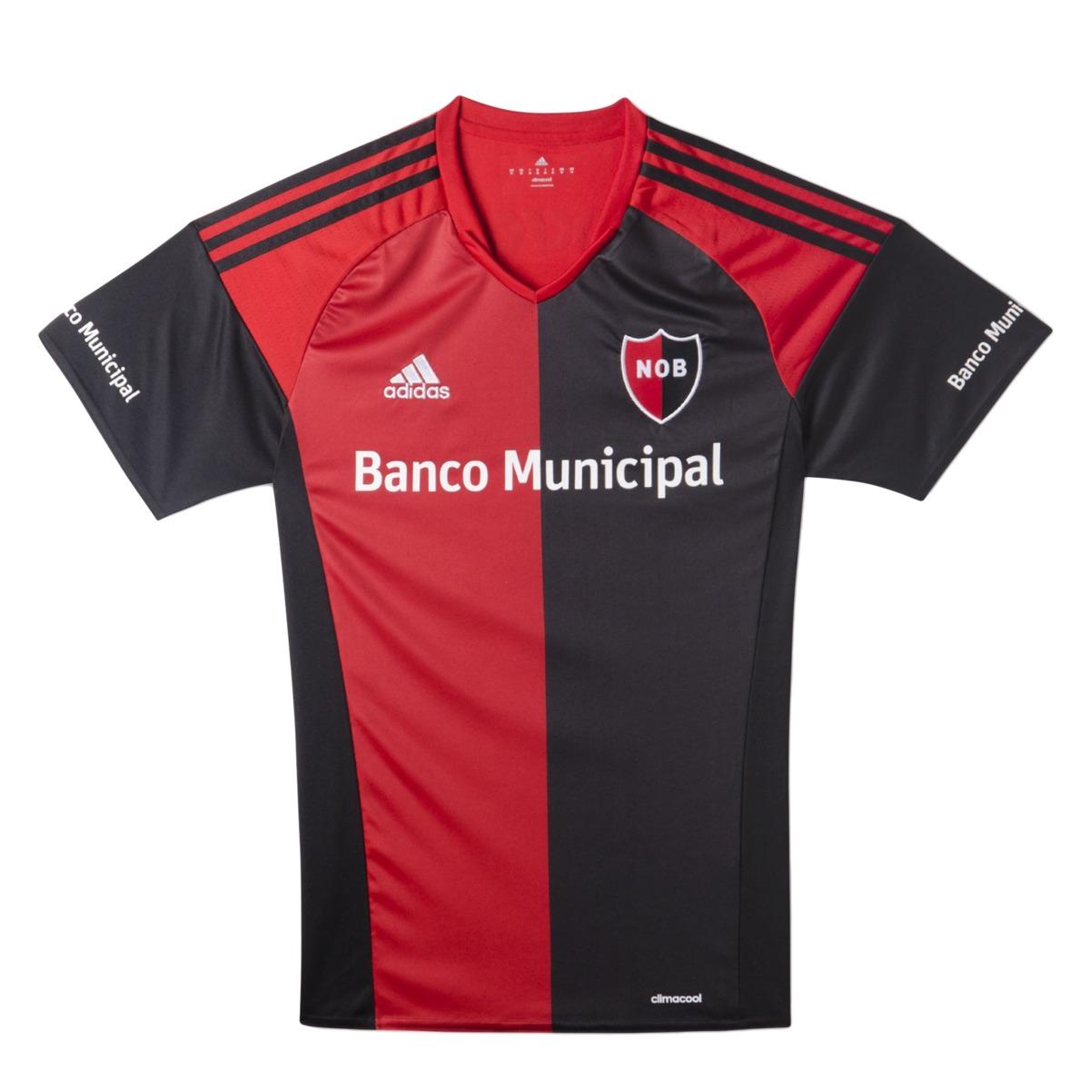 camiseta de futbol adidas futbol newells home hombre ng rj. Cargando zoom. 92e32fdf2c308