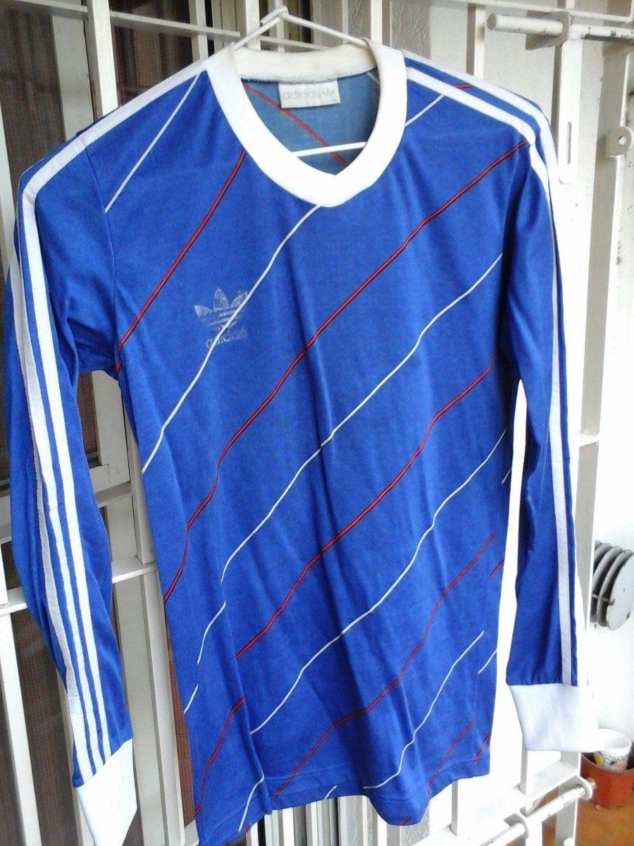 46580c42c6a87 camiseta de futbol antigua adidas. Cargando zoom.
