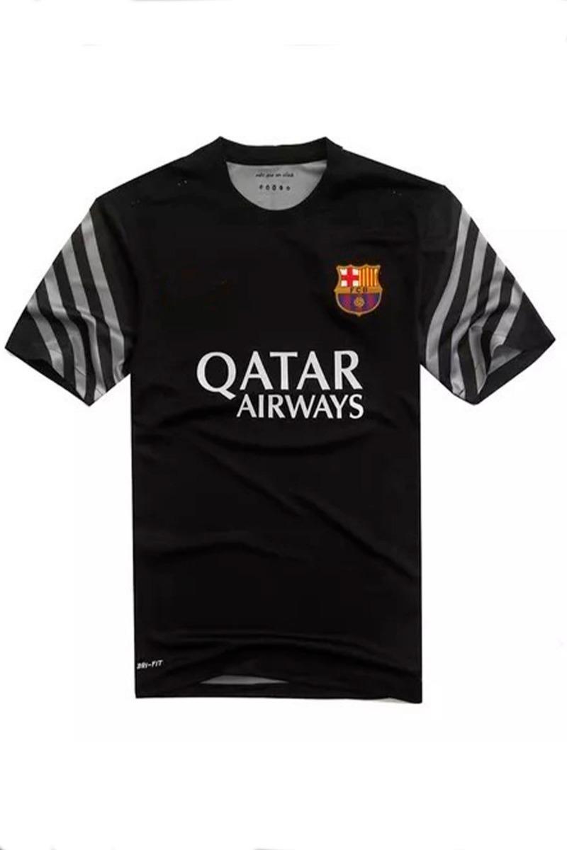 camiseta de fútbol barcelona arquero 15 16 a11. Cargando zoom. 757ea372f09