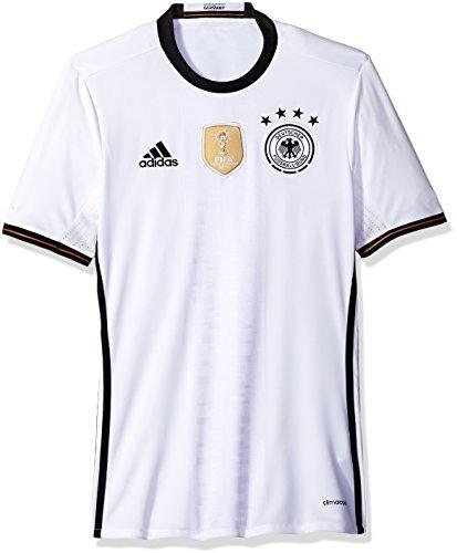 Camiseta De Futbol Internacional De Alemania Alemania 9a6af272e9542
