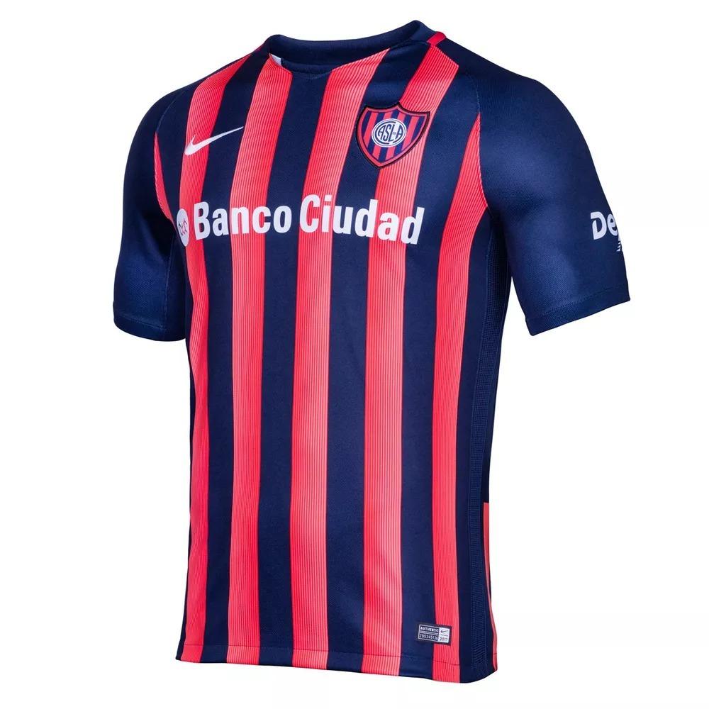 799 Lorenzo Futbol San 1 00 Home Stadium Nike Camiseta De Hombre BpBqC