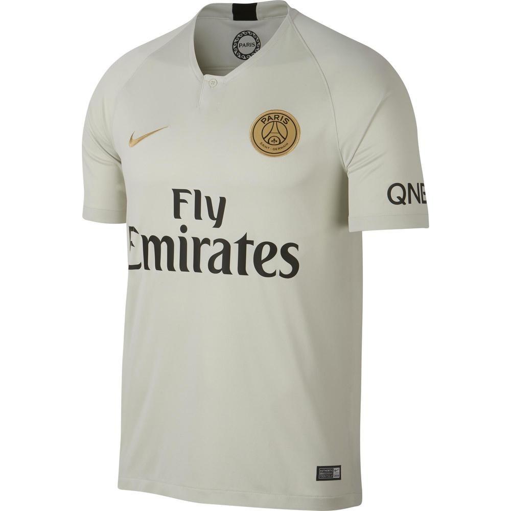 9ec8086dba Camiseta De Fútbol Oficial Psg 2ª Equipación Niños - $ 9.125,00 en ...