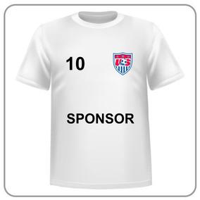 6f4e1075c7b22 Camisetas Futbol 5 Personalizadas en Mercado Libre Uruguay