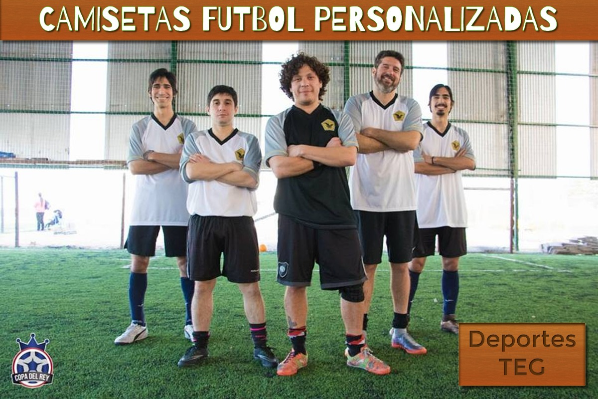 8388d6eb111a3  camiseta de futbol personalizada. fútbol 5 y 11. fabricante. Cargando zoom.
