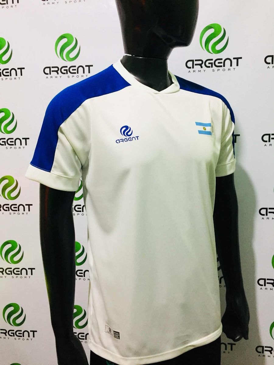 Camiseta De Fútbol Personalizado 97cec38b8ce50