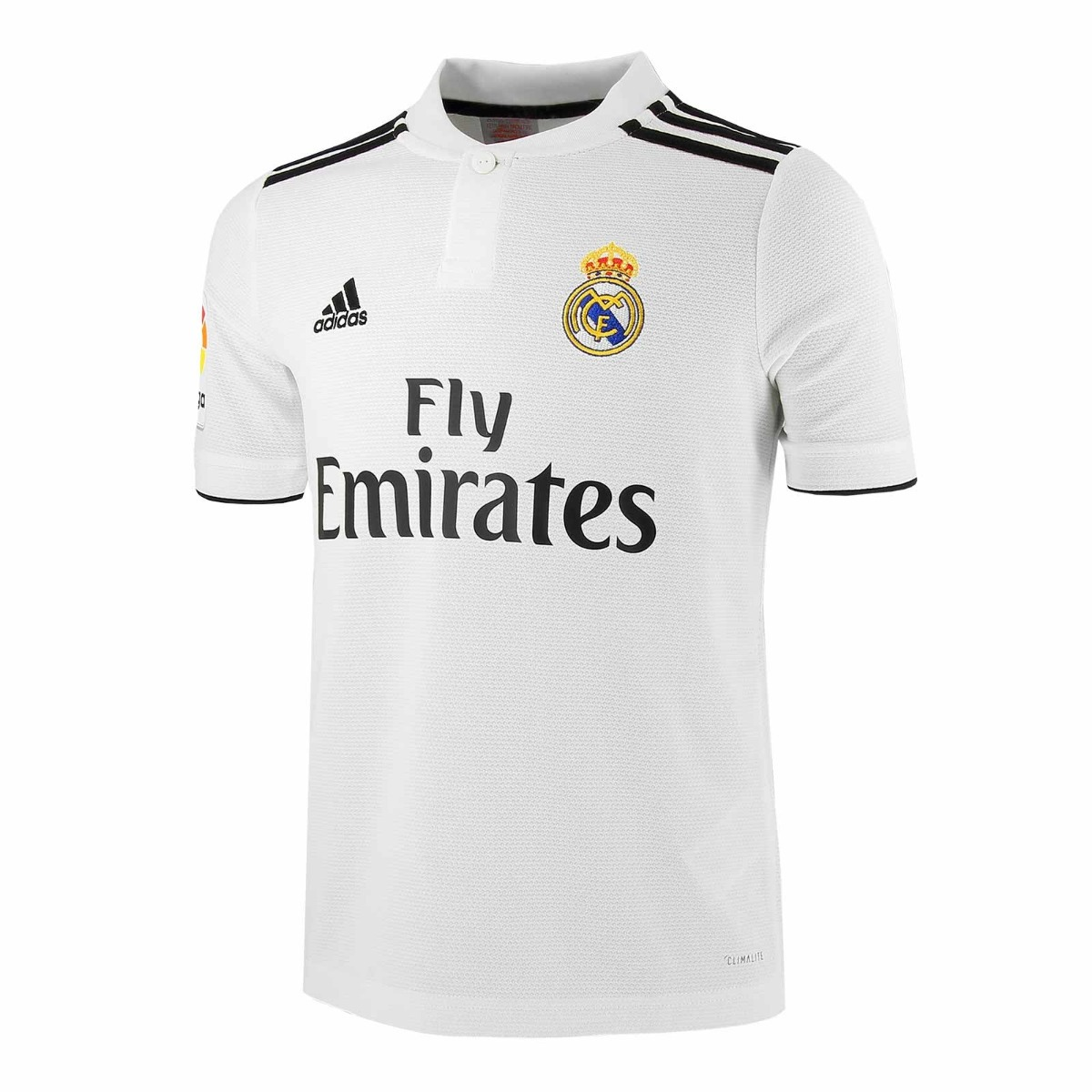 Camiseta De Fútbol Real Madrid Temporada 2018   2019 -   70.000 en ... 80bc770e3f31b