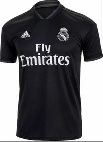 Camiseta De Fútbol Real Madrid Temporada 2018 2019 España