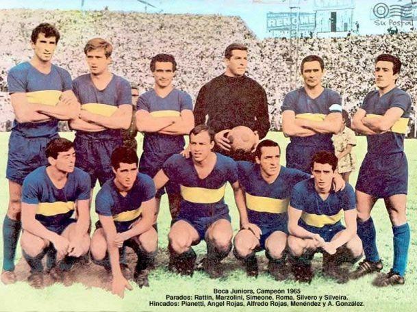 7b1584d959145 Camiseta De Futbol Retro De Boca Jrs -   800