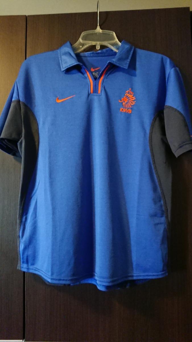 Camiseta De Fútbol Selección De Holanda Nike Xl De Niño -   450.00 ... 8a1d7620600f5