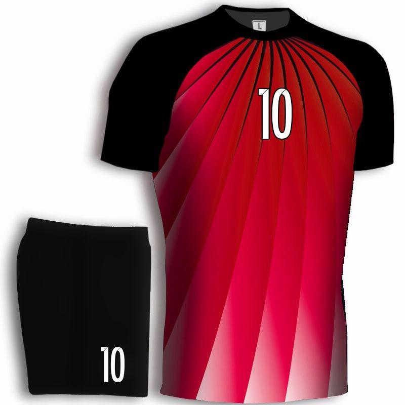 0314d1013 Camiseta De Futbol Sublimada+short Personalizada H9 -   640