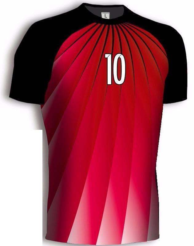 Camiseta De Futbol Sublimadas Dama Mujer H9 Freetexs -   590 03738bf5657b5